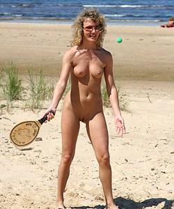 Nudist camp