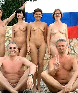 Hot nudists guys