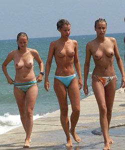 Nudist Forum